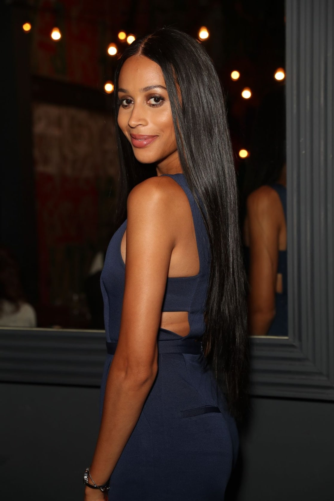 Isis King Isis King new foto