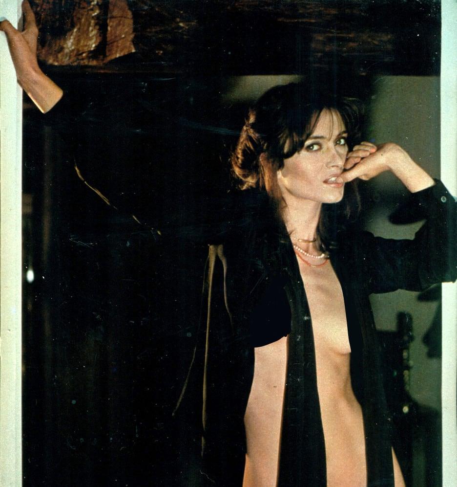 Christiana Borghi Nude Photos 29