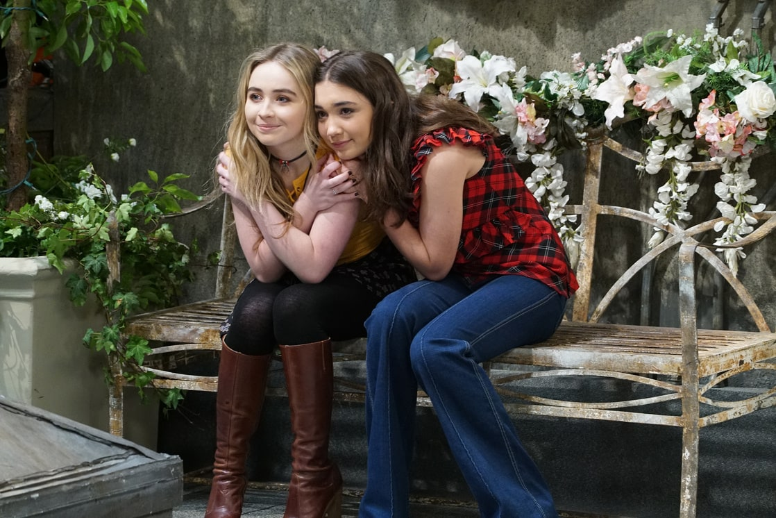 Girl Meets World (2014-2017)