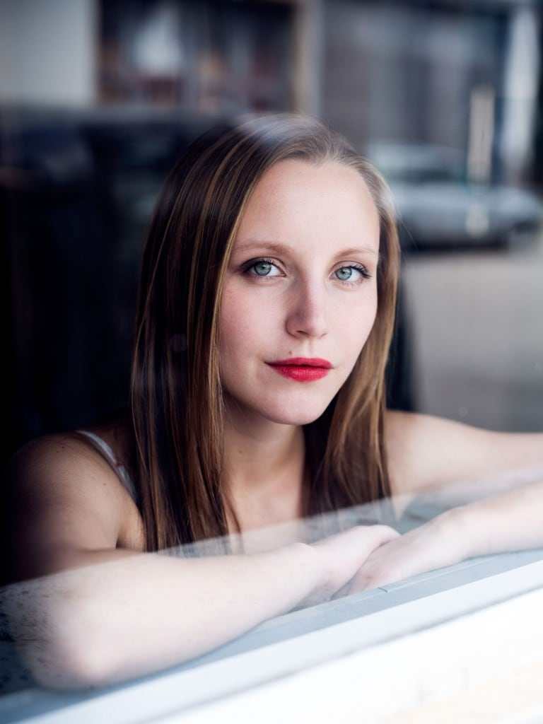 Carolina Hoffmann