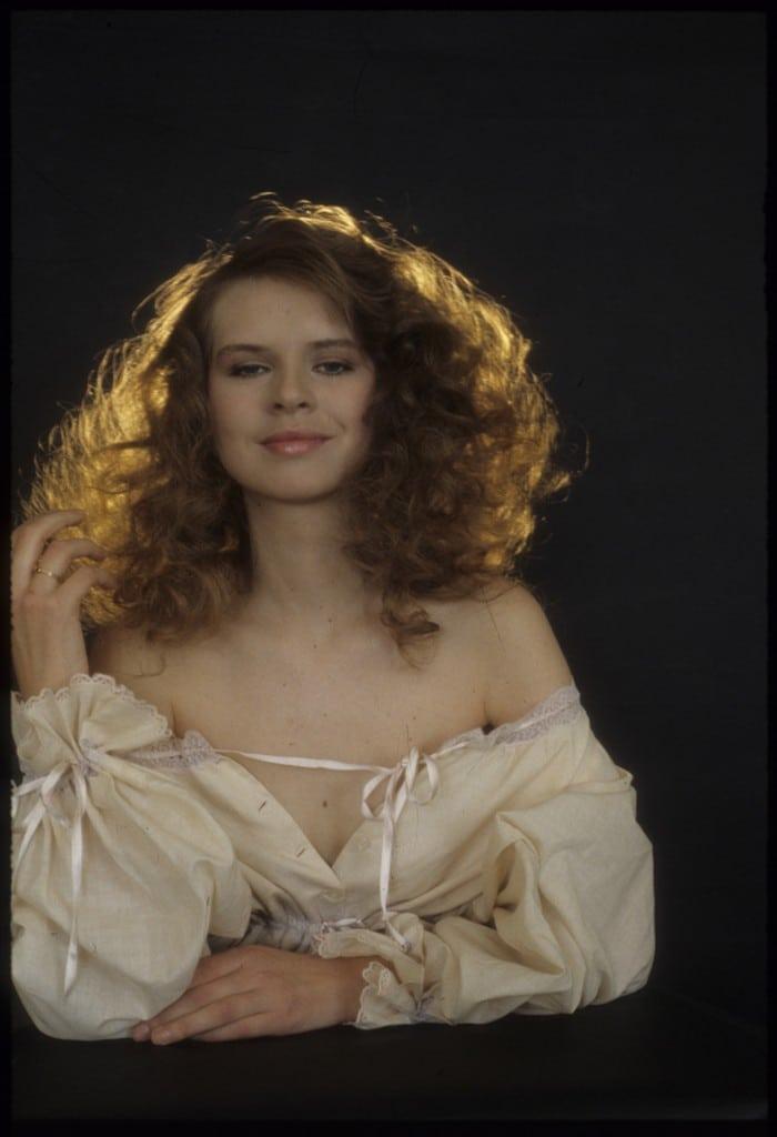 Teresa Ann Savoy Nude Photos 47