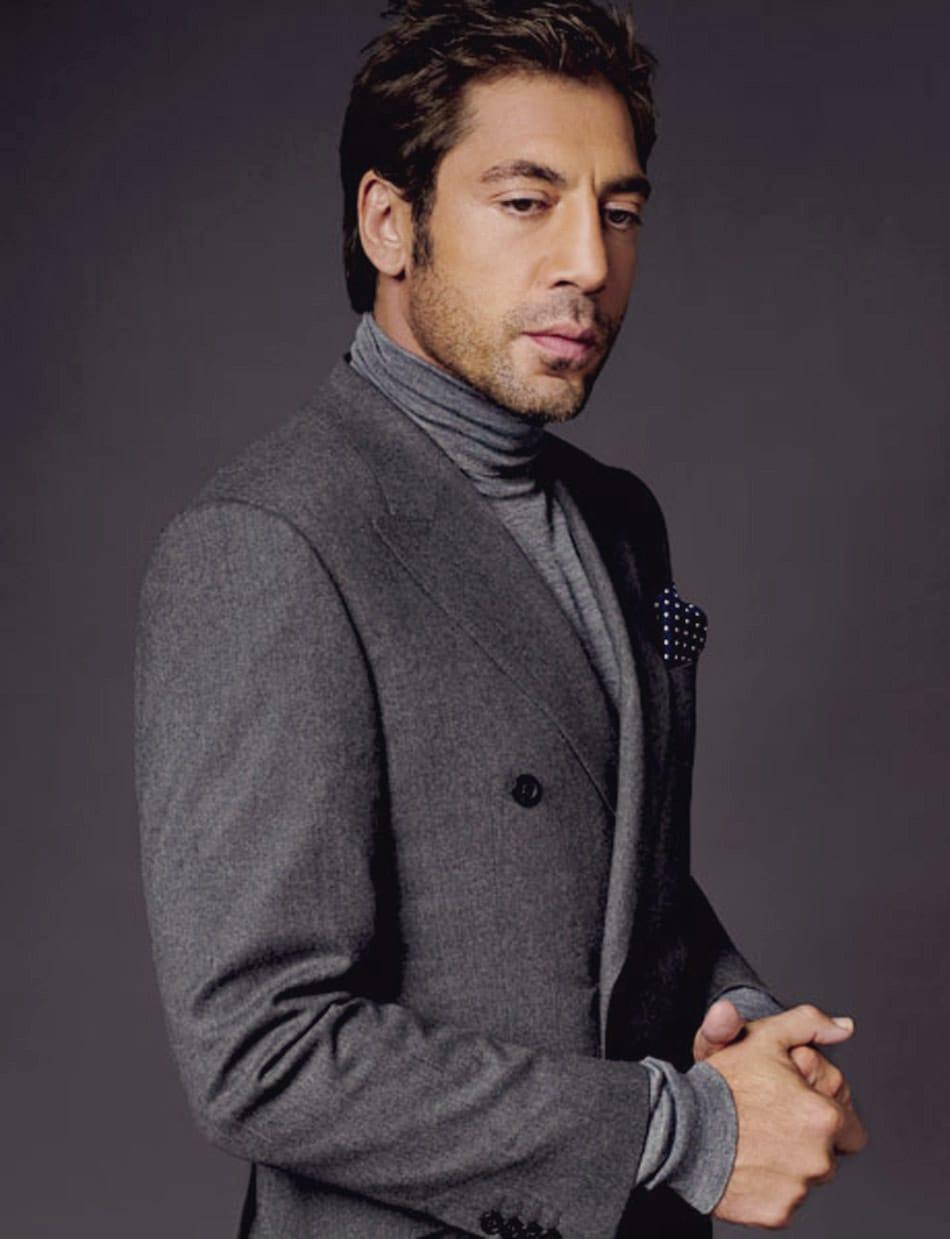 Picture of Javier Bard... Javier Bardem