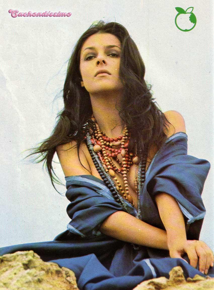 Antonia Santilli Nude Photos 52