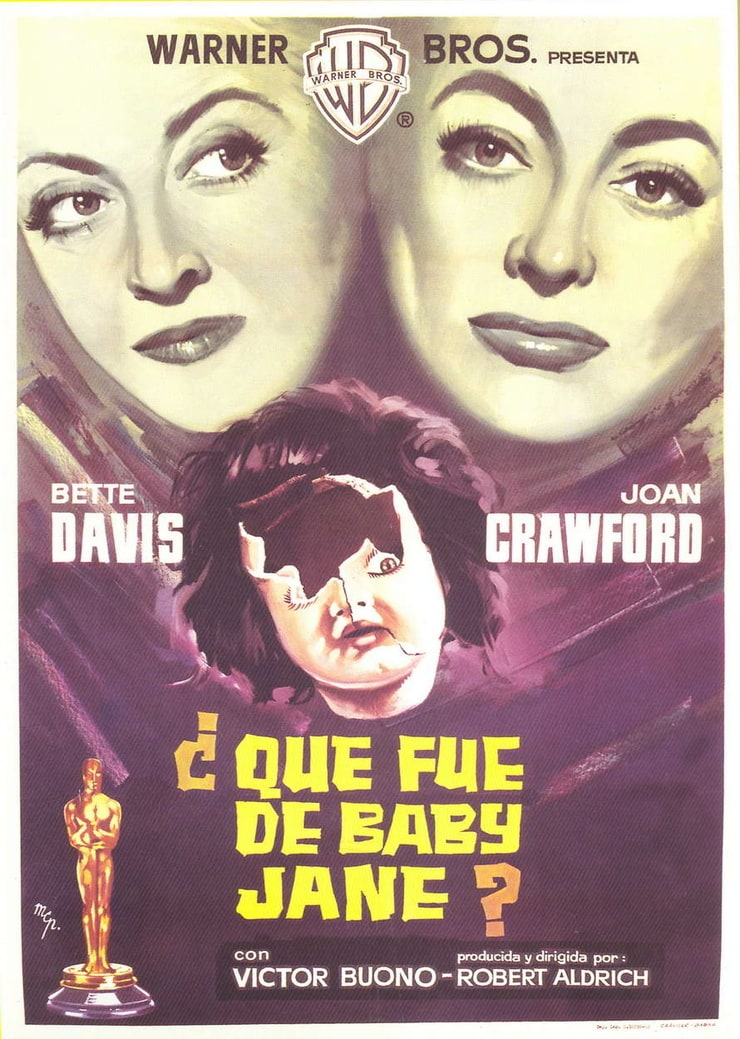 Picture of What Ever Happened to Baby Jane?