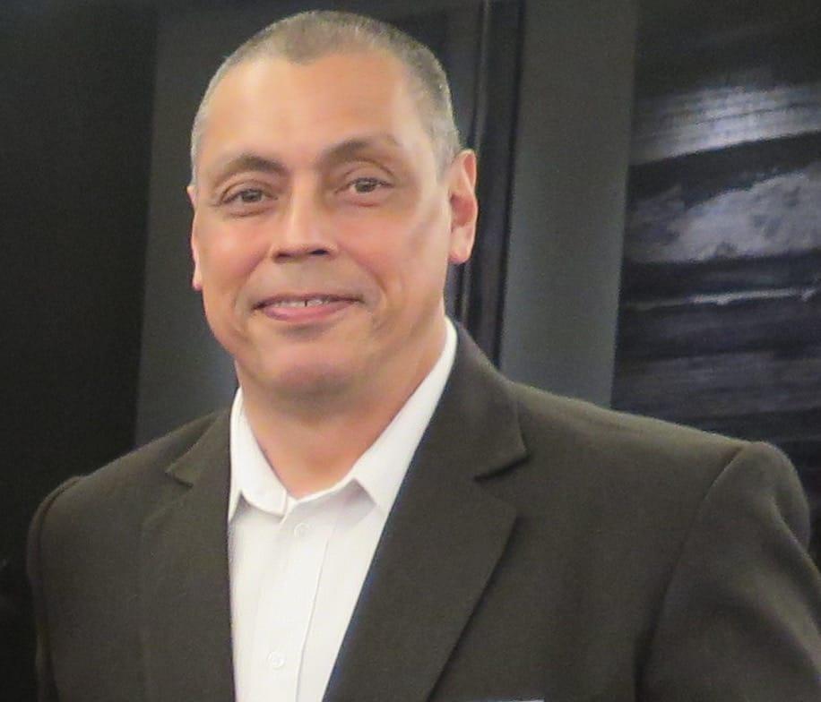 Mike Gayoso