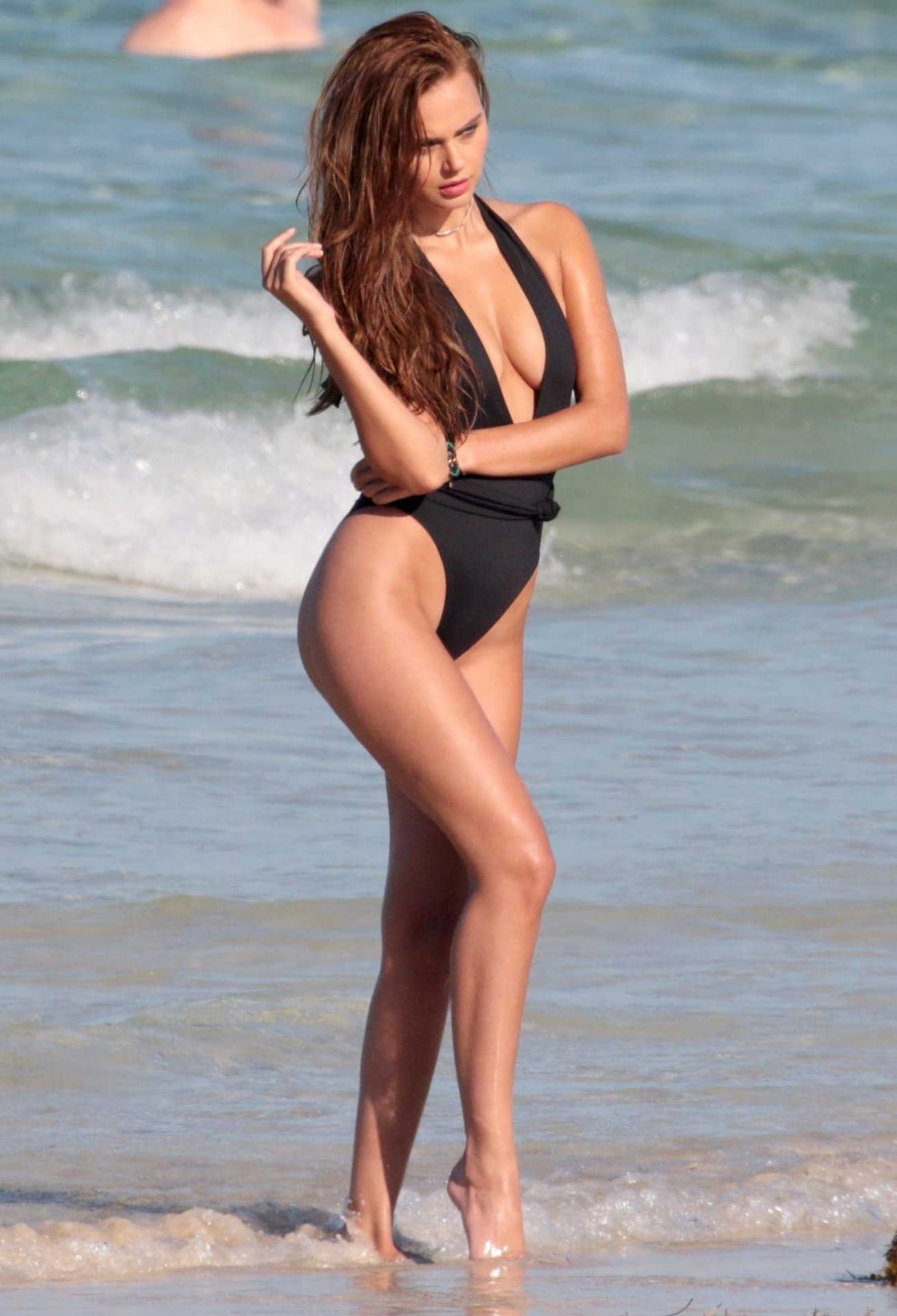 Bikini Xenia Deli nude (67 photos), Sexy, Cleavage, Instagram, cleavage 2018