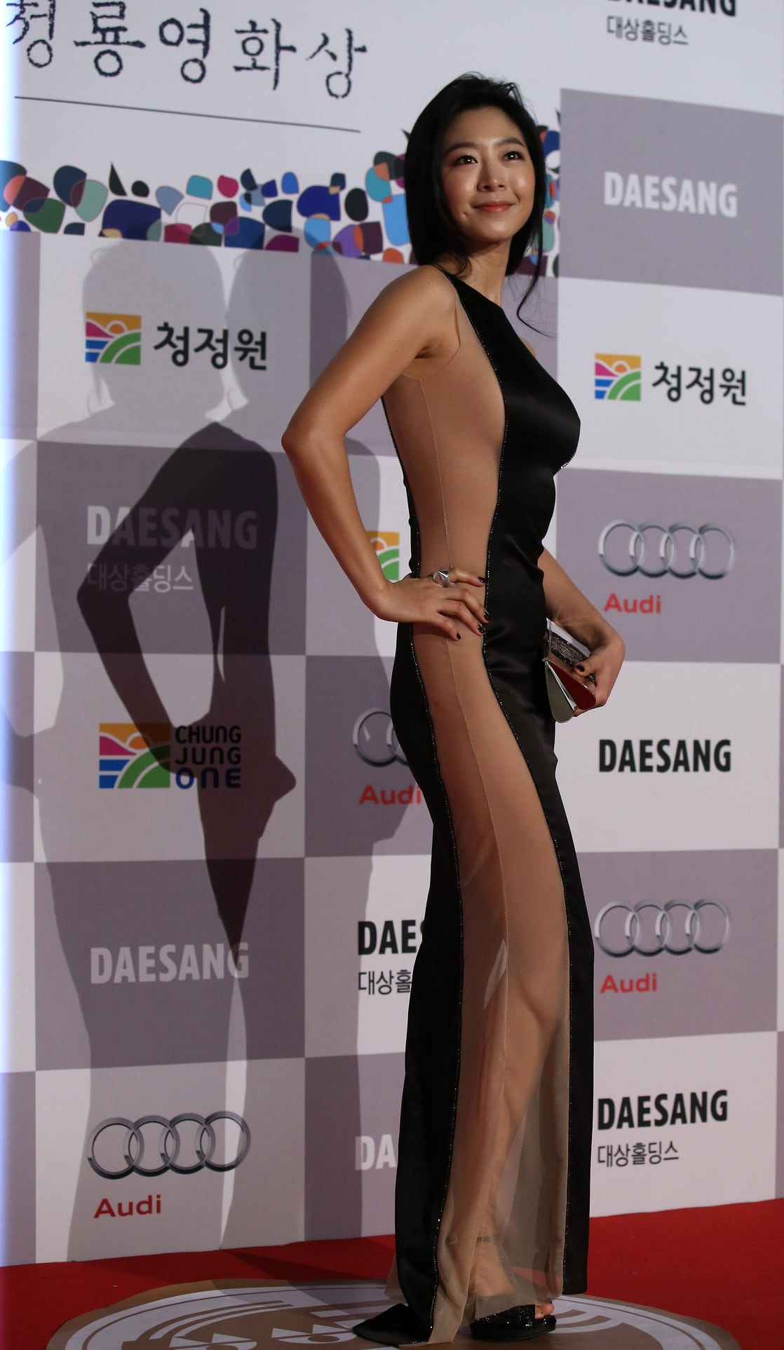 Kim Sun-Young Nude Photos