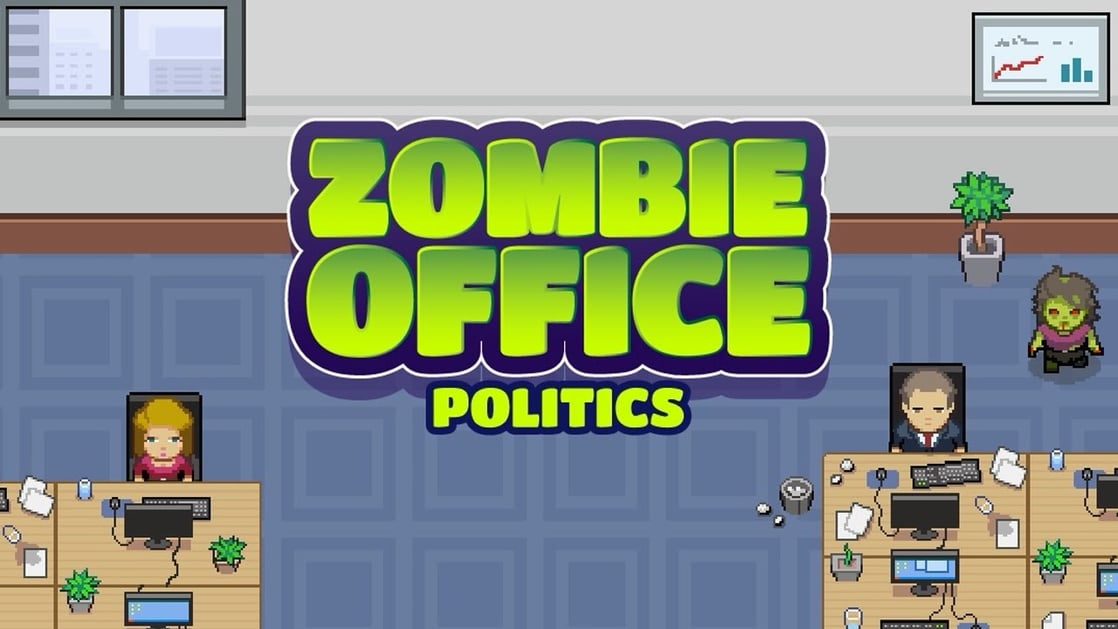 Zombie Office Politics