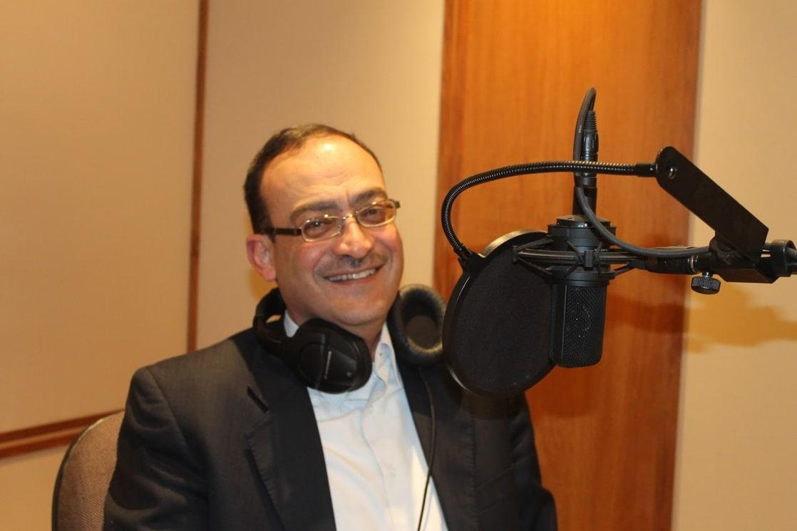 Nabil Abou Obeid