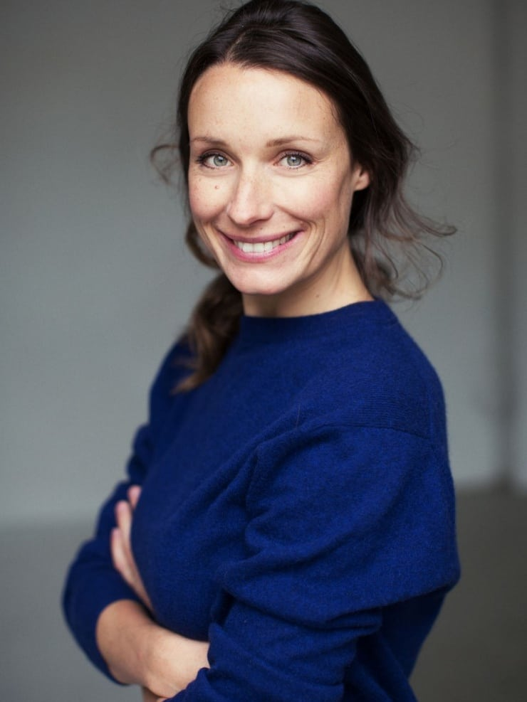 Kathrin Kühnel