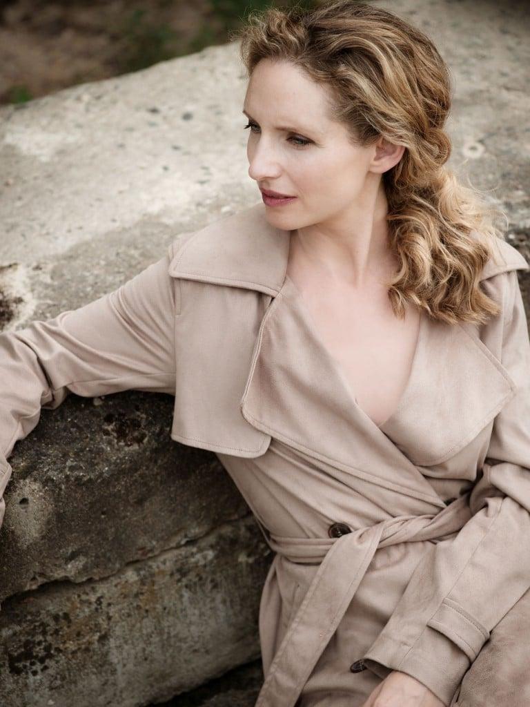 Sara Sommerfeldt Nude Photos 46