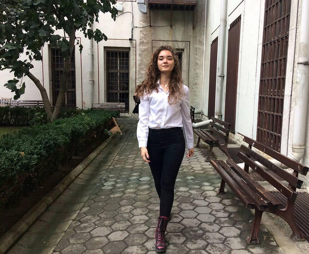 Sibel Kasapoglu