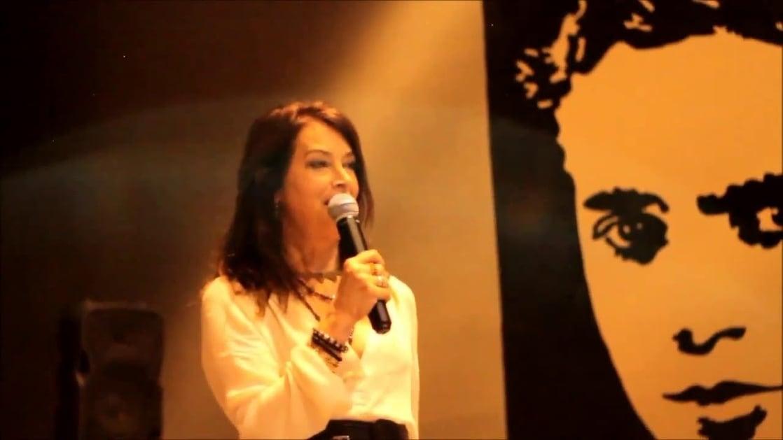 Laila Nabulsi