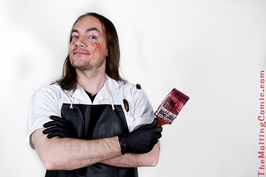 terrance zdunich imdb