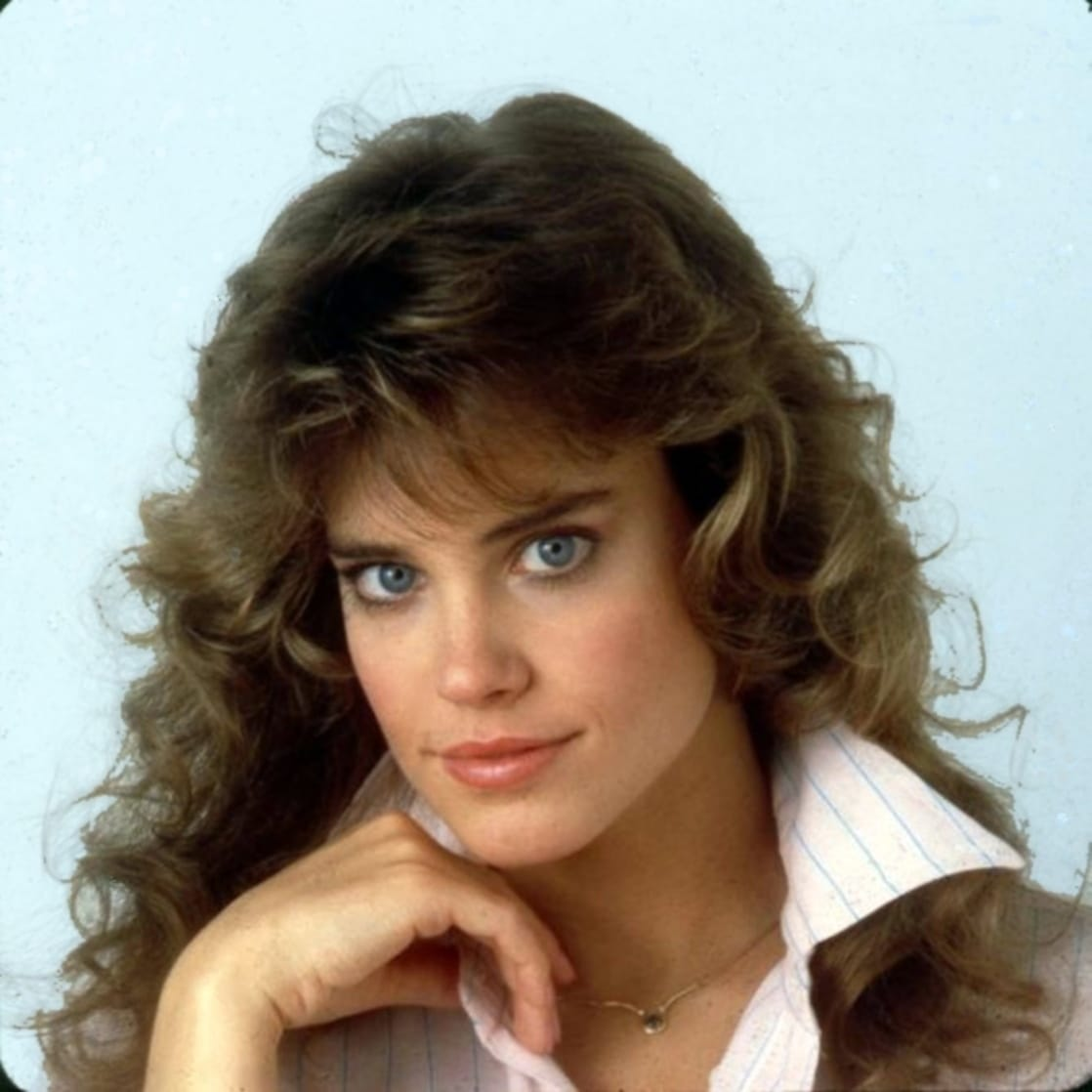 Catherine Mary Stewart daughter