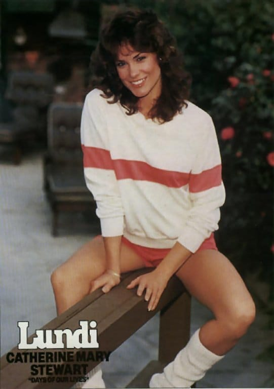 Picture of Catherine Mary Stewart