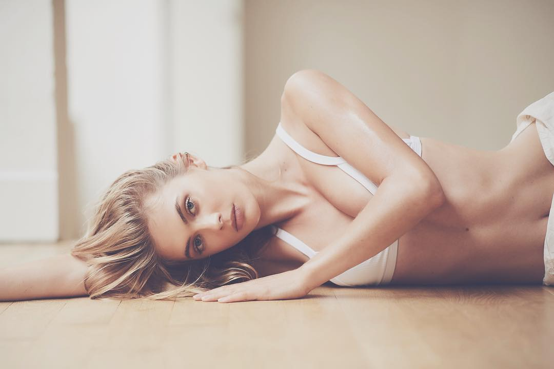 Megan Williams II