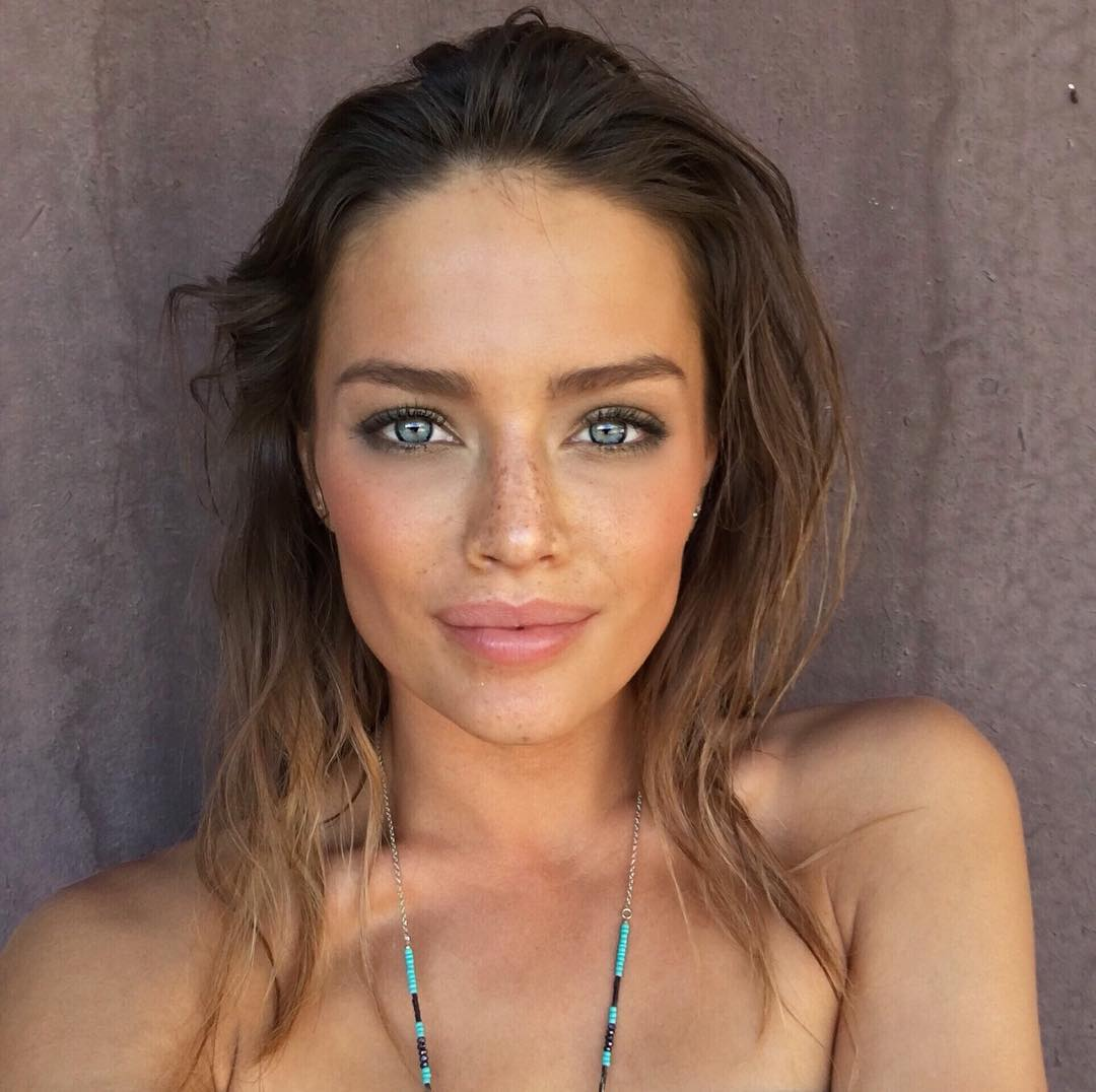 Jessica Lee Buchanan Nude Photos 19