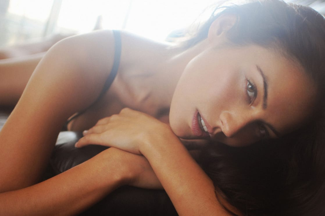 Rachelle Goulding