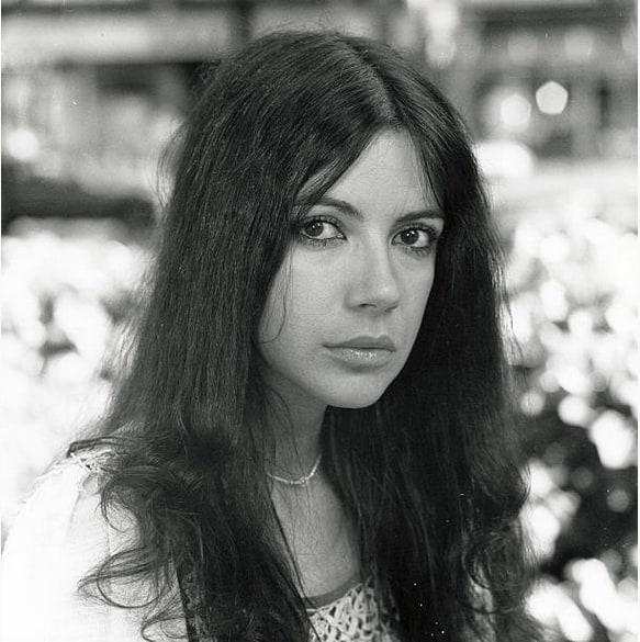 Carole Laure - Mon cinéma québécois en France