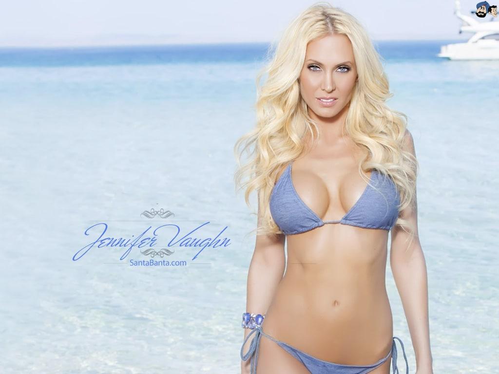 Jennifer Vaughn photos 38