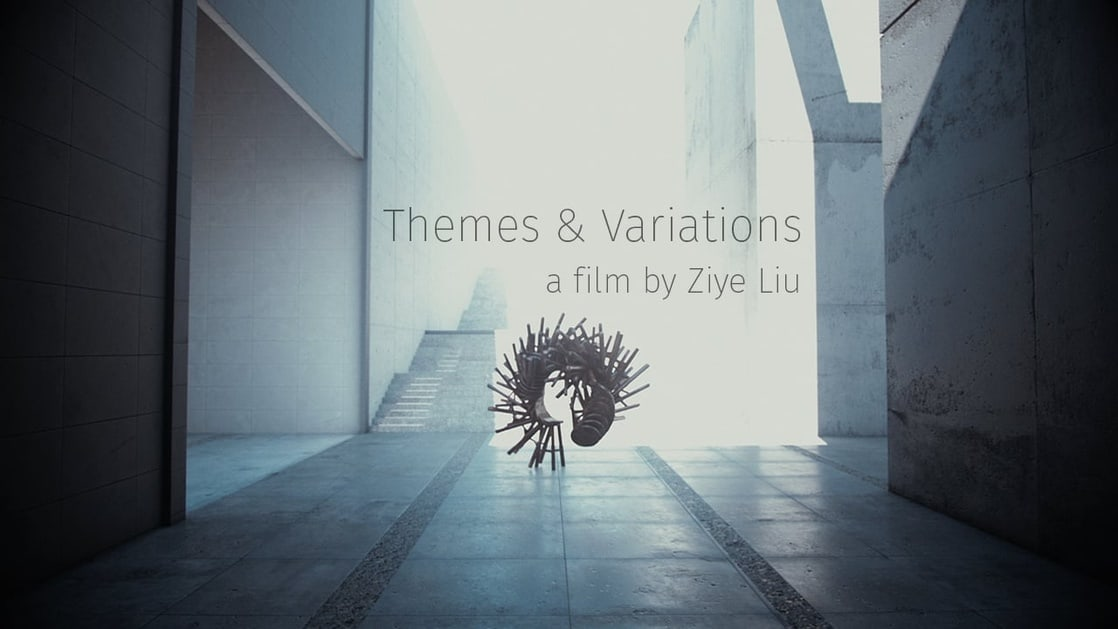Themes  Variations