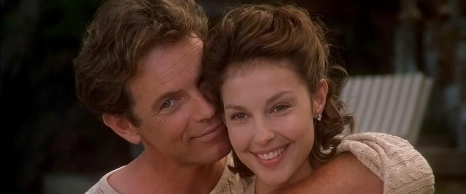Bruce Greenwood and Ashley Judd
