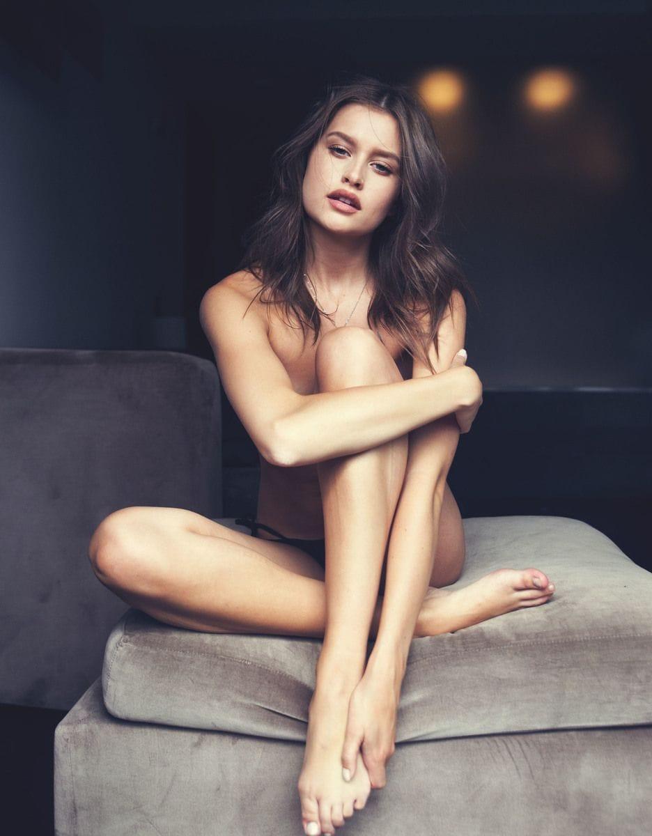 Lexi Wood