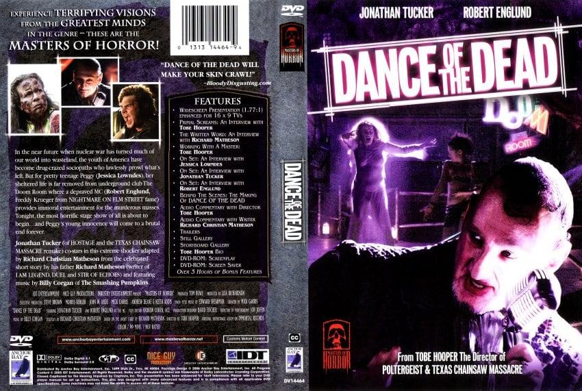 Masters of Horror: Dance of the Dead (Tobe Hooper)