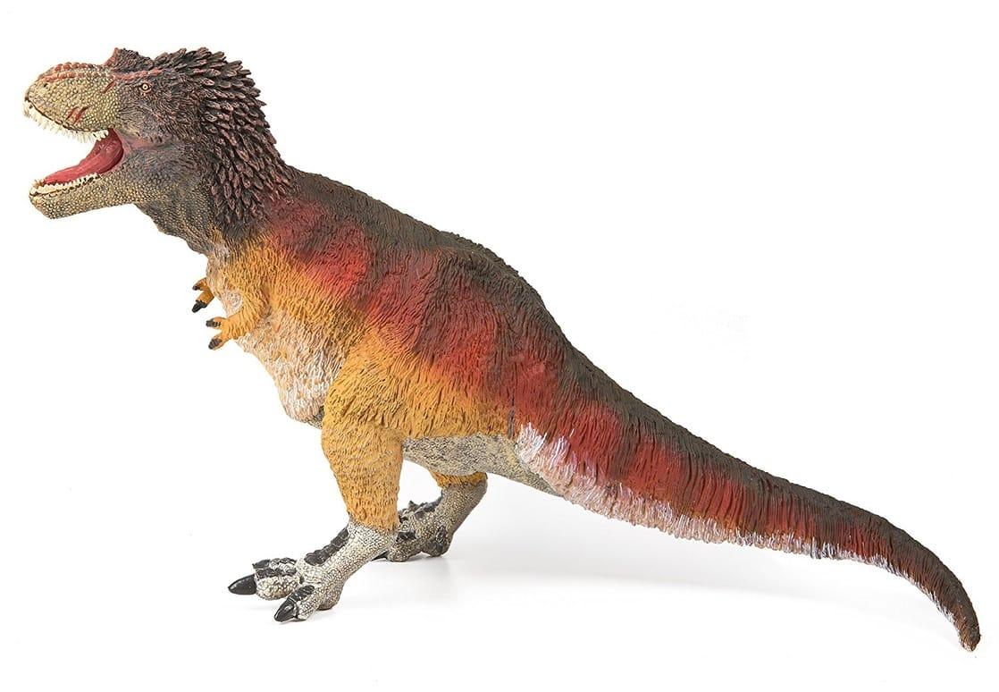 Safari Ltd Prehistoric Life - Feathered Tyrannosaurus Rex