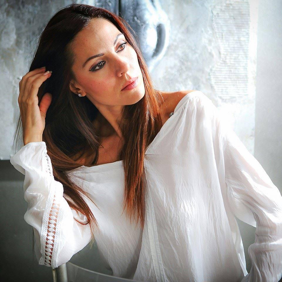 Francesca Ceci Nude Photos 61