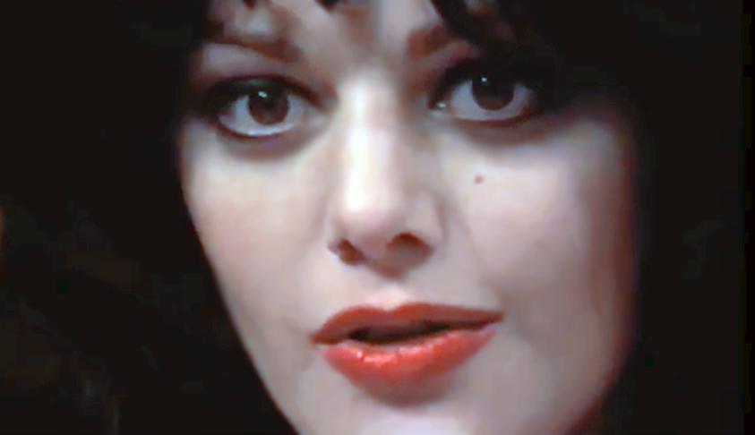Tina Aumont