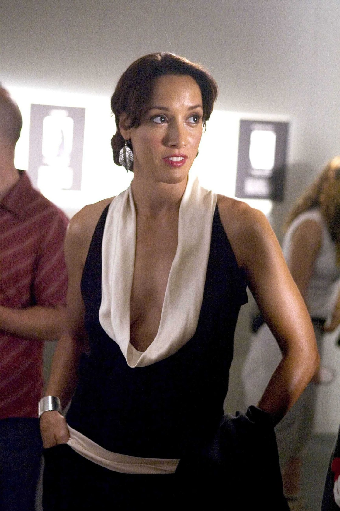 picture Jennifer Beals