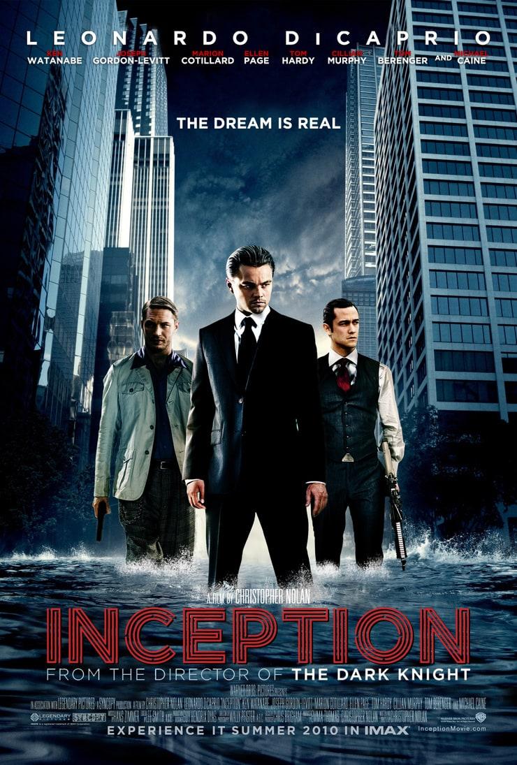 Inception Stream