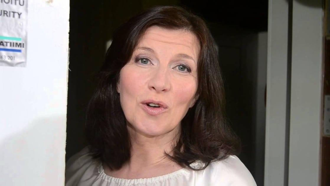 Kaija Kärkinen
