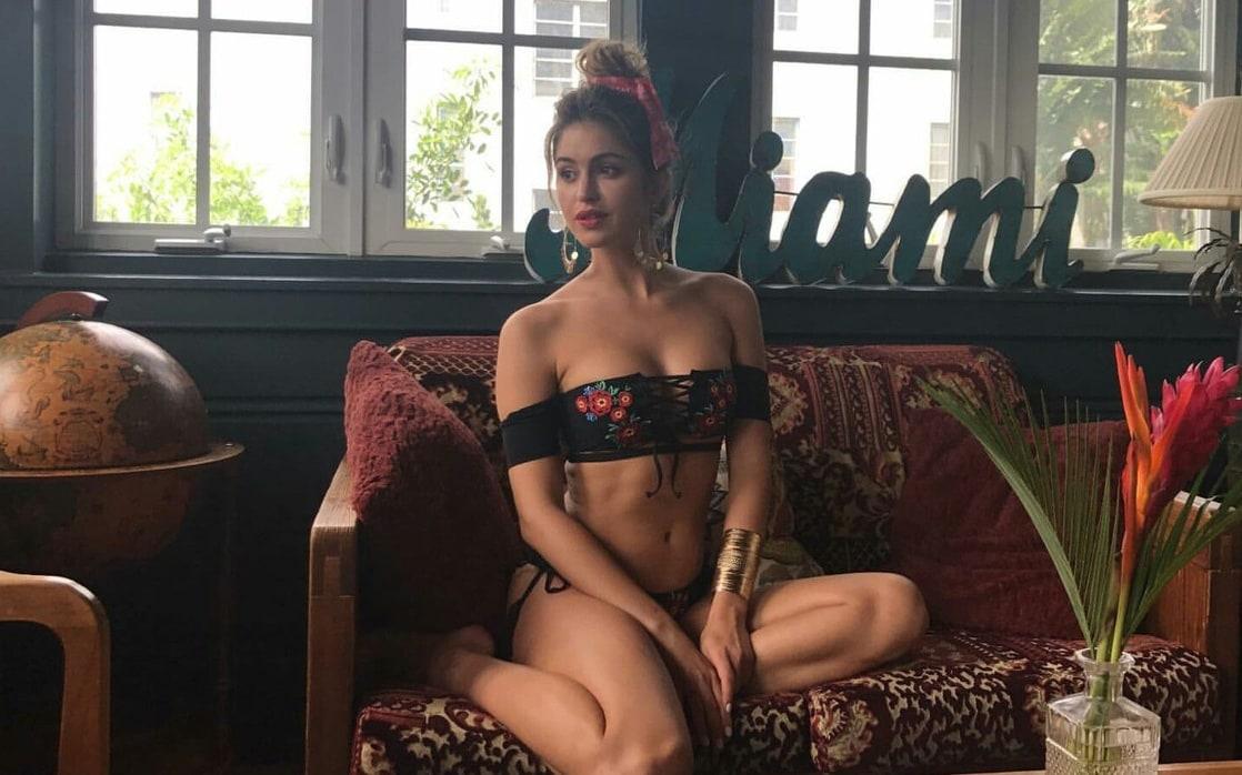 Jehane Paris