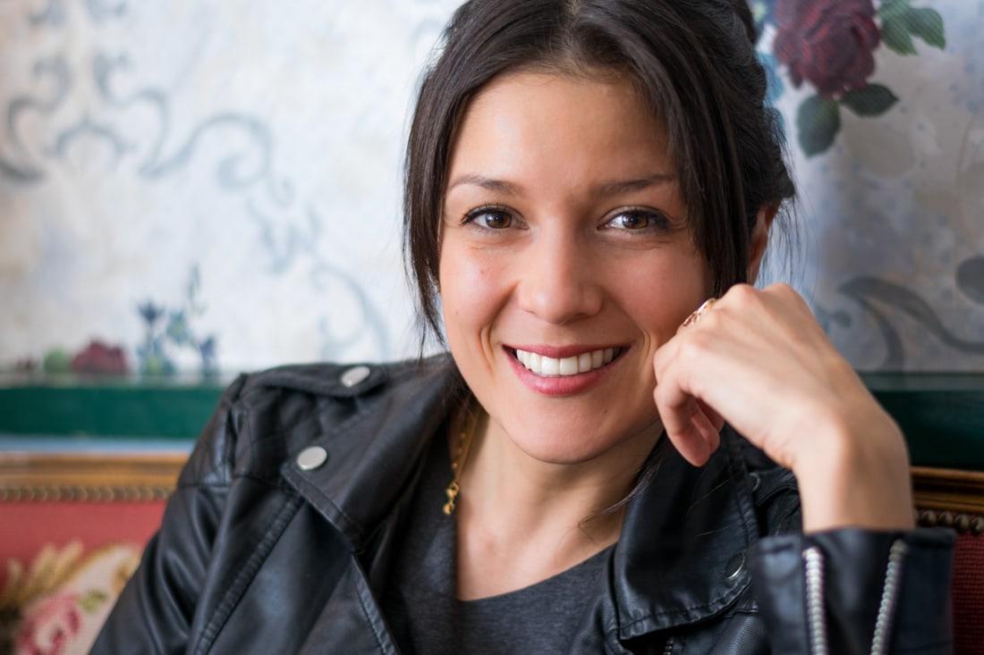 Sandra Zellweger