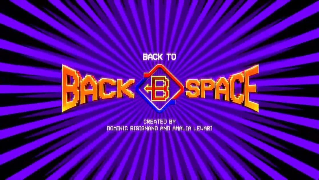 Back to Backspace