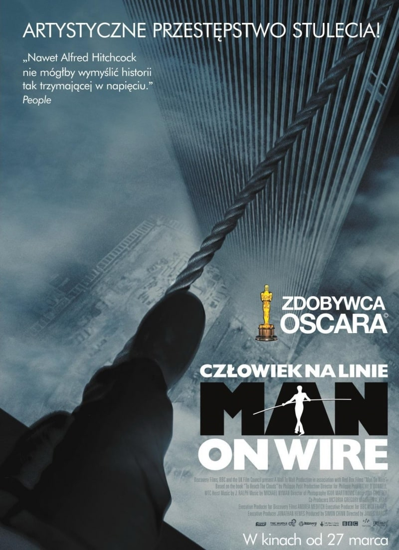 Picture of Man on Wire (2008)