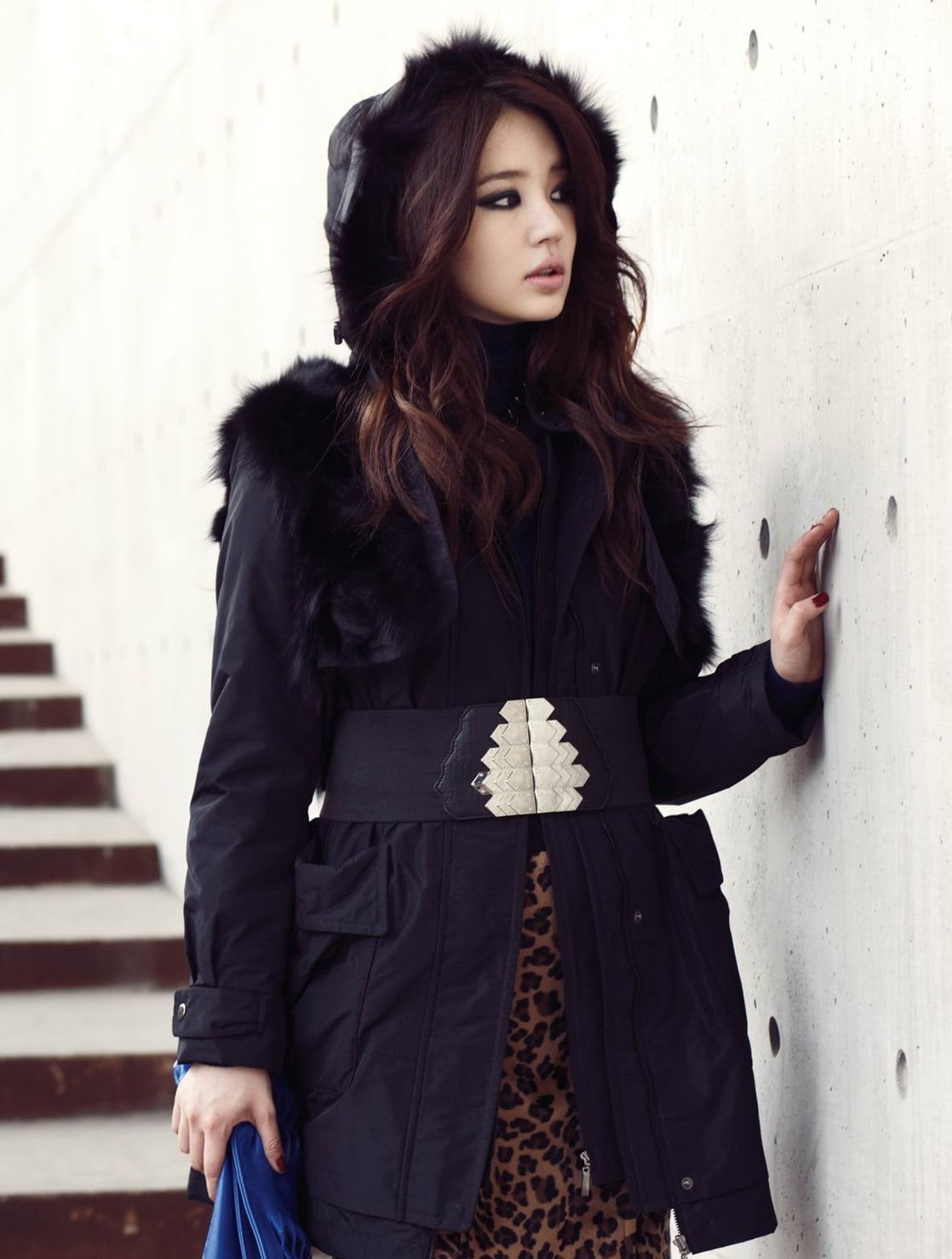 Kitty Lee