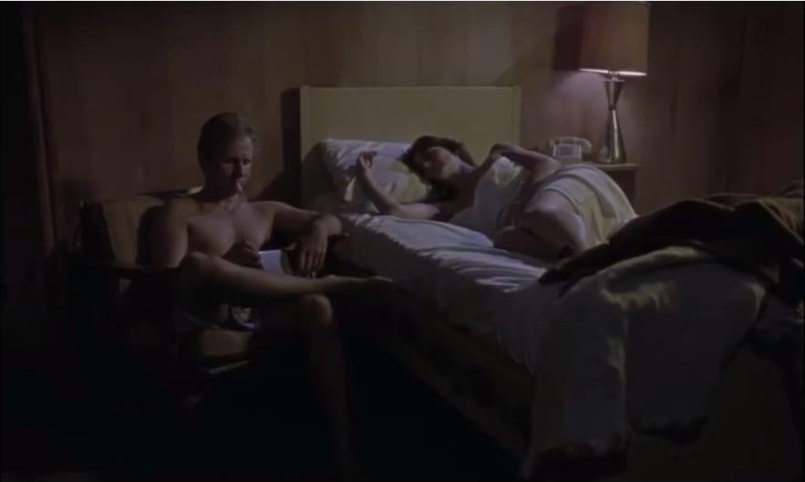 Clean, Shaven                                  (1993)