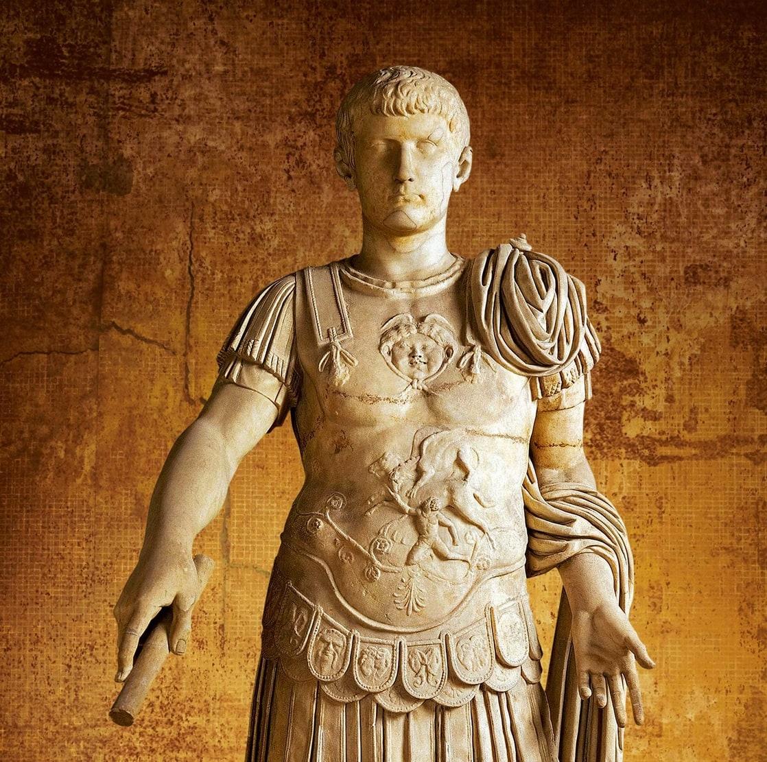 Gaius Caligula