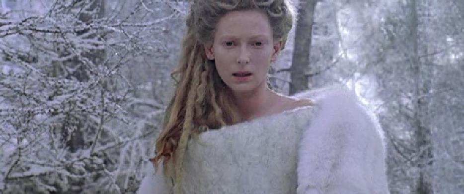 picture of the chronicles of narnia the the witch