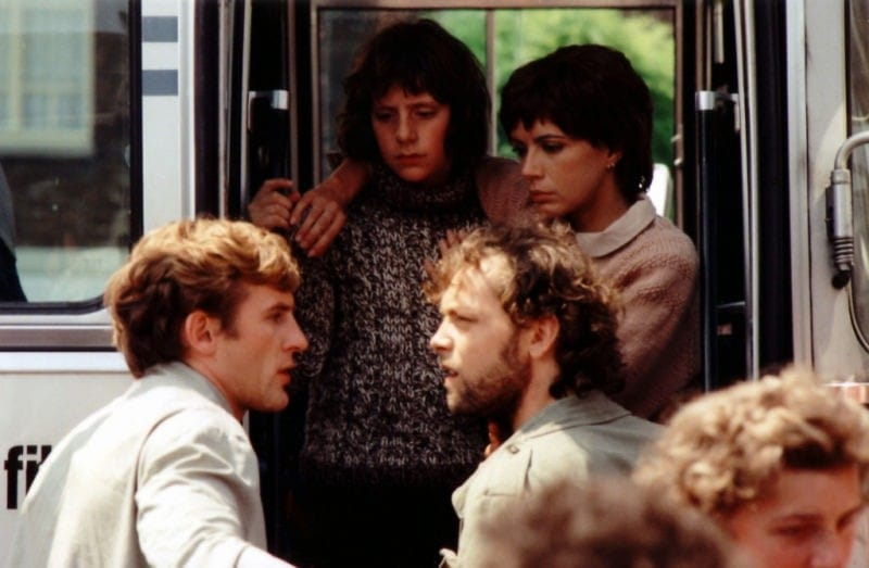 get out your handkerchiefs 1978 movie