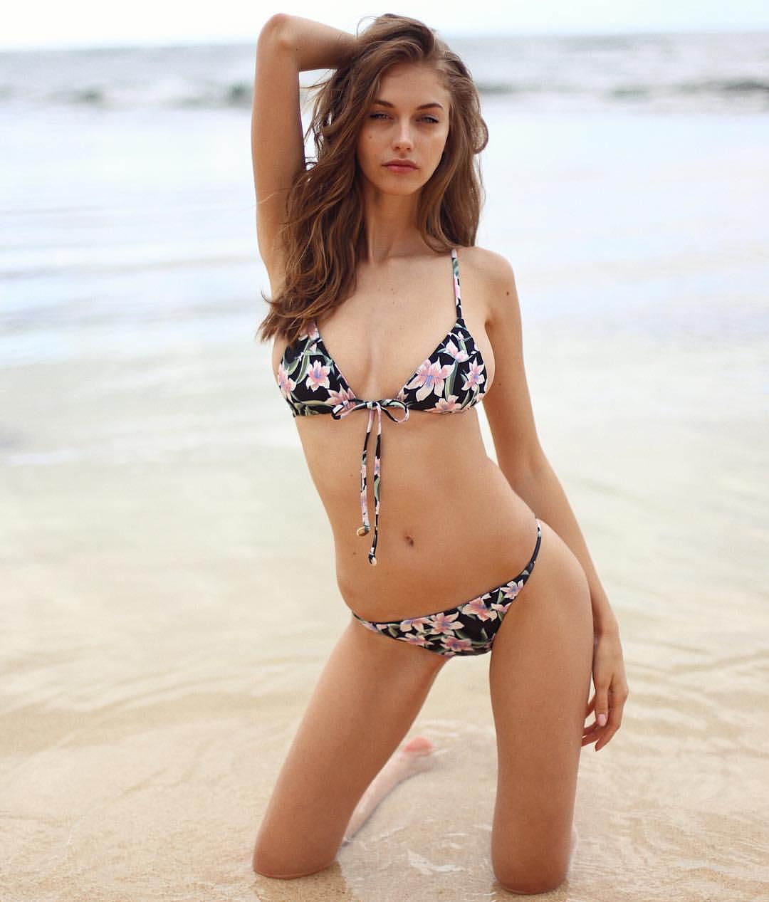 swimsuit Bikini Yulia Rose naked photo 2017