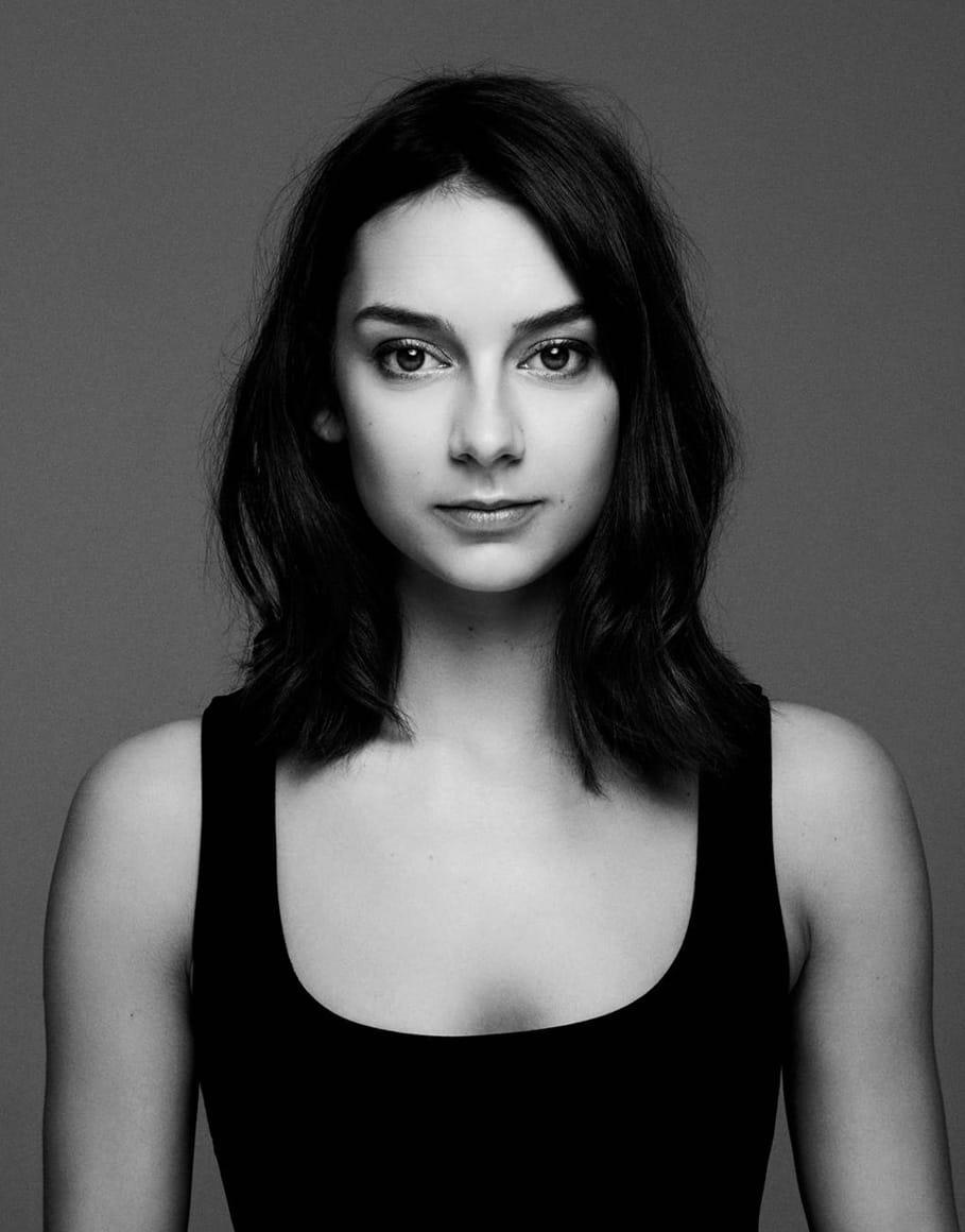 Sophie Desmarais adult galleries 31