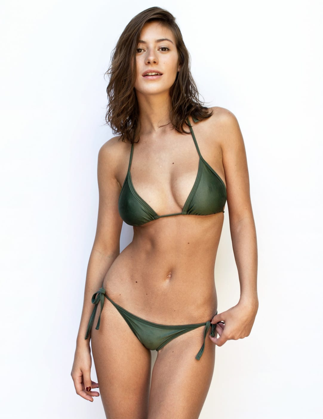 2019 Alejandra Guilmant nudes (64 photos), Sexy, Paparazzi, Feet, underwear 2006