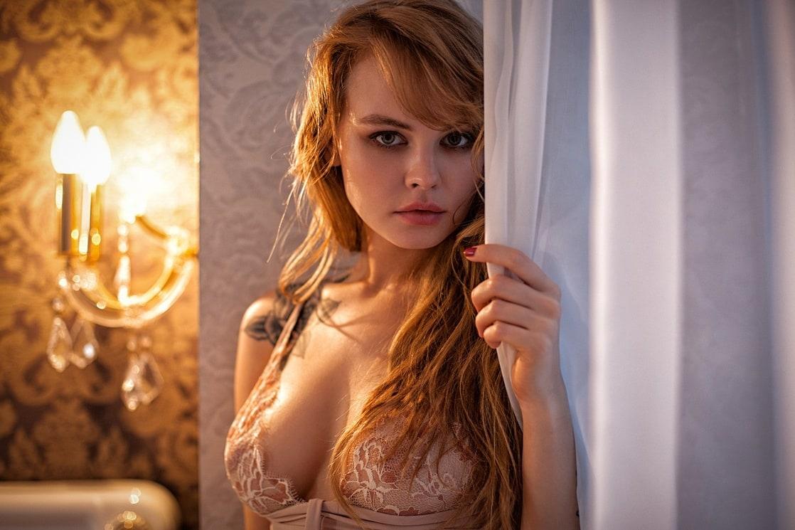 Anastasia Shcheglova