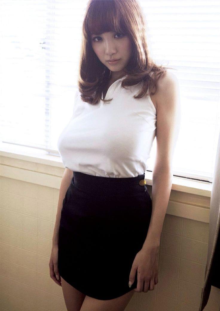 Shion Utsunomiya Nude Photos 83