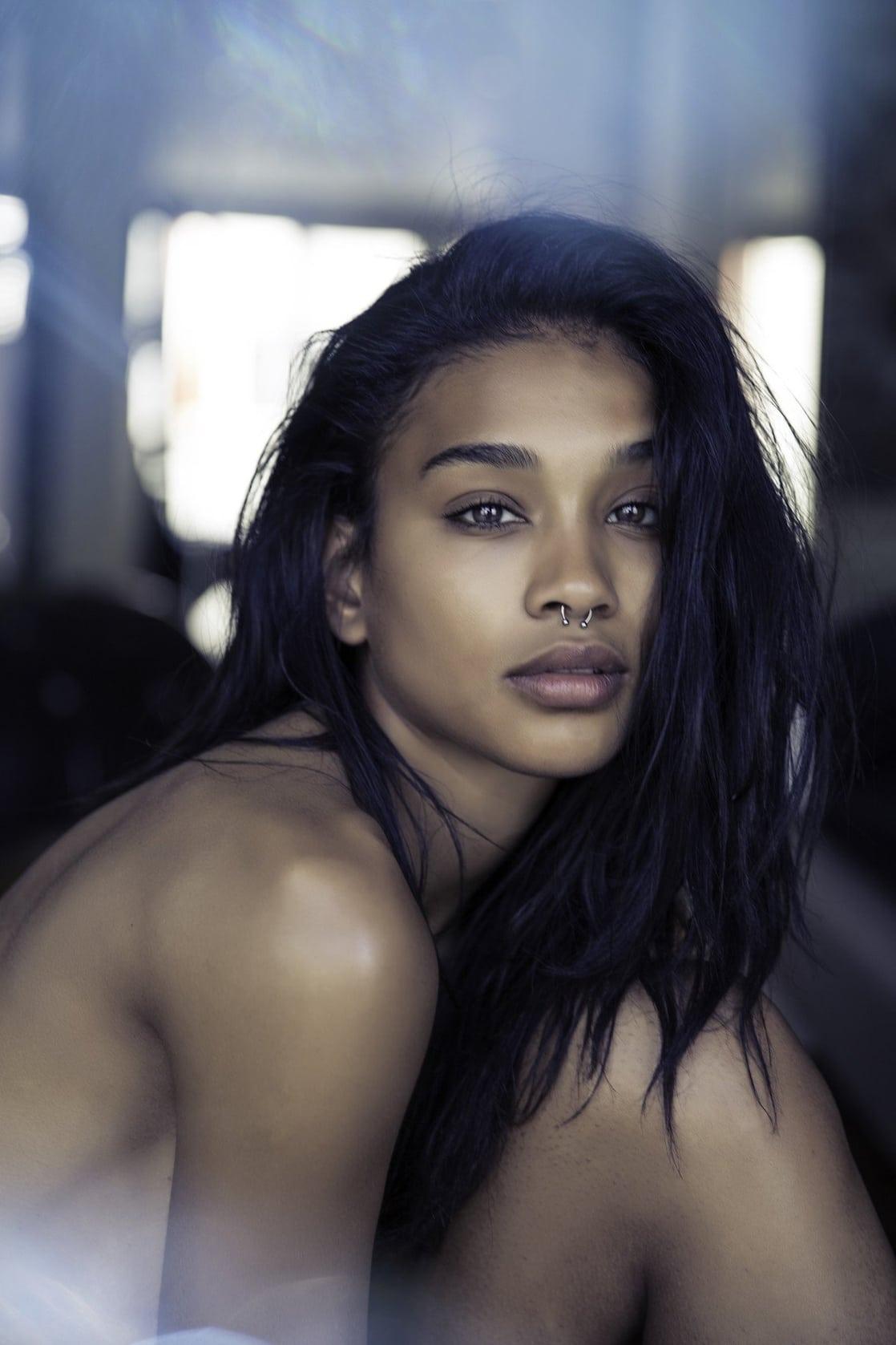 Lisa-Marie Jaftha Nude Photos 1